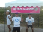 @ TBR Dream Marathon - with Dream Chasers Bobby and Vangie